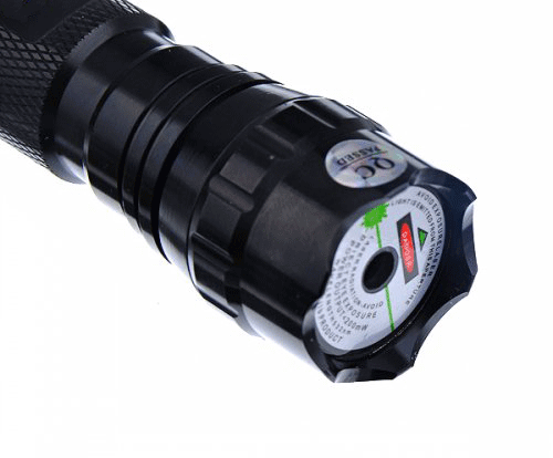 Hand Held Lasers